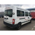 Opel Movano MC ExtraLong