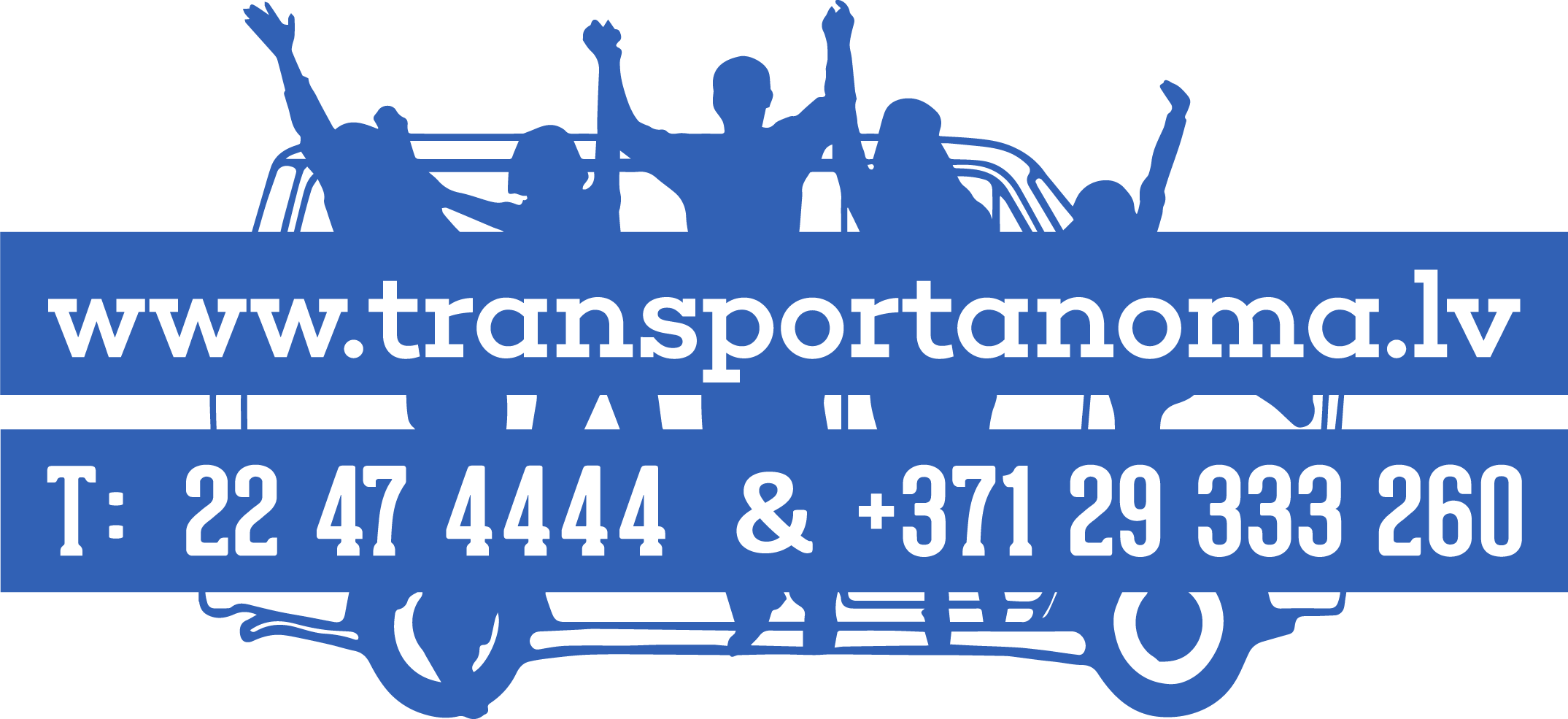 Auto Noma & Transporta Noma | Car Rent & Transport Rent